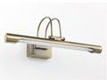 Stainless Steel 8W Bronze bathroom Light