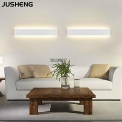 Hot Selling 6W Bathroom Modern Decorative Indoor Wall Light Lights With CE