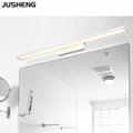 Wholesale 12W Modern Aluminum Indoor Wall Light For Hotel Bathroom Mirror 3
