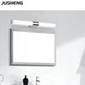 Home Decoration 8W bathroom mirror led Wall mounted Lights 40cm long 110-240V 1