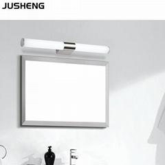 Home Decoration 8W bathroom mirror led Wall mounted Lights 40cm long 110-240V