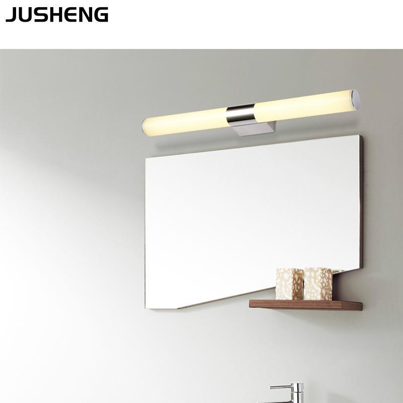 Home Decoration 8W bathroom mirror led Wall mounted Lights 40cm long 110-240V 3