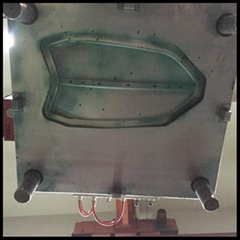 寧波宇彩塑料模具廠製造