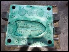 塑料模具設計製造廠家