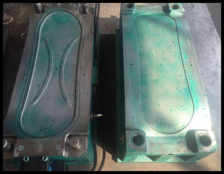 塑料模具设计制造厂家 4