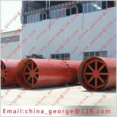 monocular cement cooler rotary kiln with ISO for bentonite and kaoline popular i