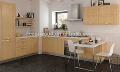 Cheap Modular Kitchen Cabinet with