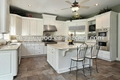 French Style Luxury White Kitchen