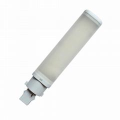 飛利浦PL-C LED插管9W兩針H型節能型代替26W