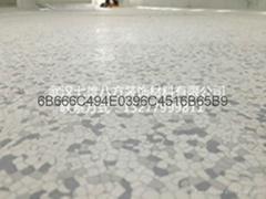 悬浮地板防静电地板