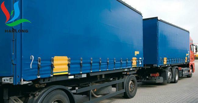High - quality PVC tarpaulin truck tarpaulin truck side curtain cloth canoeing p 1