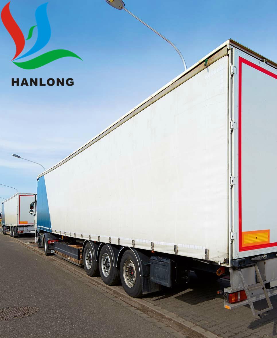 High - quality PVC tarpaulin truck tarpaulin truck side curtain cloth canoeing p 3