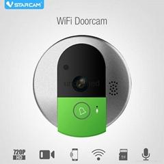 vstarcam doorbell camera