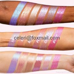 Velvetines Liquid Matte Lipstick 6 colors