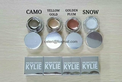 Creme Eye Shadow 4 colors
