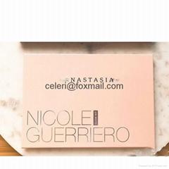 Makeup Palettes,6 palette colors