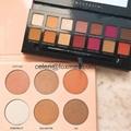 Makeup Palettes,6 palette colors 4
