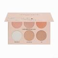 Makeup Palettes,6 palette colors 8