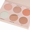 Makeup Palettes,6 palette colors 9