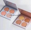 Makeup Palettes,4 palette colors 11