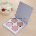 Makeup Palettes,4 palette colors 13