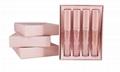 Brand New KKW  Cosmetics  Liquid Lipstick 4pcs/set 1