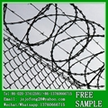 BTO-22 army force security mesh concertina razor barbed wire