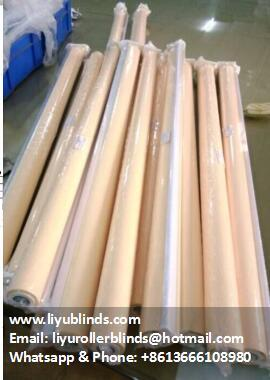 commercial roller blind window coverings 2