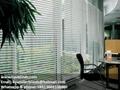Liyu 25mm aluminium venetian blinds