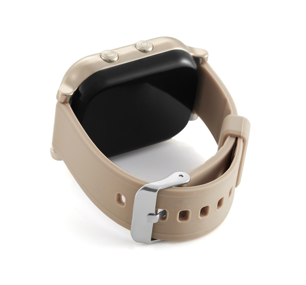 GPS Positioning Tracker Watch 3