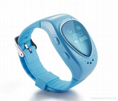 Mini Kids GPS Watch