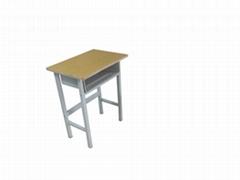 學生課桌椅HX-K017