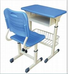 批發課桌椅HX-K014