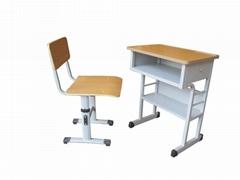 學生課桌椅HX-K013