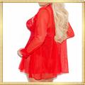 Best Popular Valentine Gift for Girlfriend Sexy Open Sleepwear Erotic High Quali 4