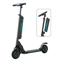 Hangzhou RiDi Technology FitRiDer Electric Scooter T1S