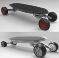 Carbon Fiber Electric Skateboard RxD HoverBoard