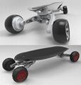 100% Original off road Electric Skateboard RxD Carbon Fiber HoverBoard