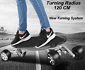 New Electric Skateboard with Carbon Fiber HoverBoard RxD