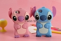 New 3D Cute Cartoon Cases Soft Silicone Rubber phone Case