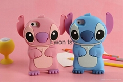New 3D Cute Cartoon Case