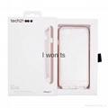 Hot sale tech21 EVO ELITF case for iphone 6 6s 6s plus 7 7 plus