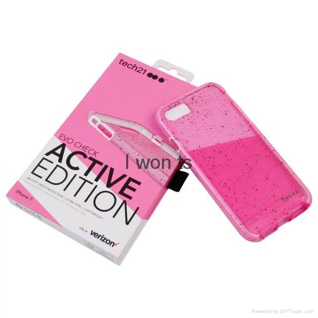 Tech 21 ACTIVE EDITION case for iphone 7 1