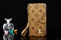 New model leather LV burberry phone case