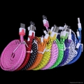 1m 3FT 2M 6FT 3M 10FT Micro USB Cable for Samsung galaxy S3 S4 s6 s7 htc  lg mob