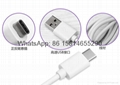 USB Type C Cable Male Data Sync Cable Apple New Macbook new mobile phone cable