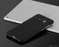 Super Thin light tpu case for samsung s8 s8 edge s7 s7 edge s6 iphone 6 7 plus