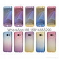 360 full protection transparent TPU soft