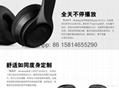 Wholesale best quality Good price logo wireless bluetooth headphones earphones  13