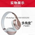 Wholesale best quality Good price logo wireless bluetooth headphones earphones  6